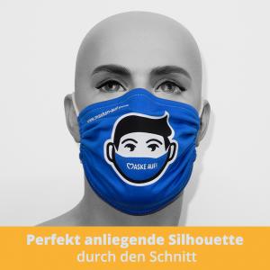 masken-auf - One size fits all 1